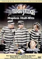 Three Stooges, The: Hapless Half-Wits Movie
