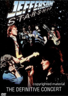 Jefferson Starship: The Definitive Concert Movie