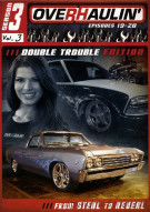 Overhaulin: Season 3 - Volume 3 Movie