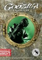 Godzilla Collection, The Movie