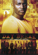 Day Break: The Complete Series Movie