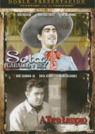 Sota, Caballo Y Rey / A Tiro Limpio (Double Feature) Movie