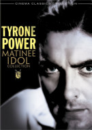 Tyrone Power: Matinee Idol Collection Movie