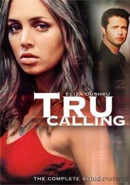 Tru Calling: The Complete Series Movie