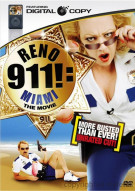 Reno 911!: Miami - More Busted Than Ever Edition (with Digital Copy) Movie