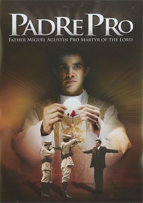 Padre Pro Movie