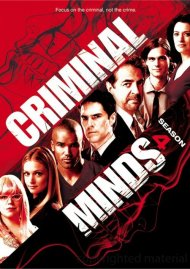 Criminal Minds: The Fourth Season Movie