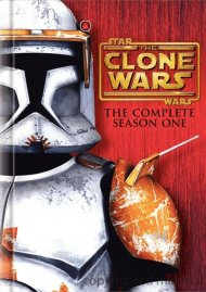 Star Wars: The Clone Wars - The Complete Season One Movie
