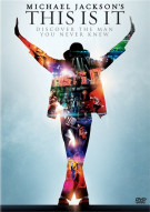 Michael Jacksons This Is It Movie