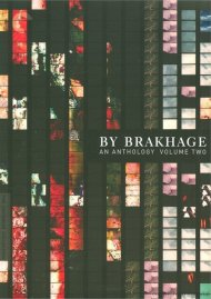 By Brakhage: An Anthology, Volume Two - The Criterion Collection Movie