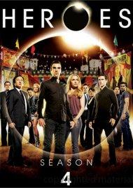 Heroes: Season 4 Movie
