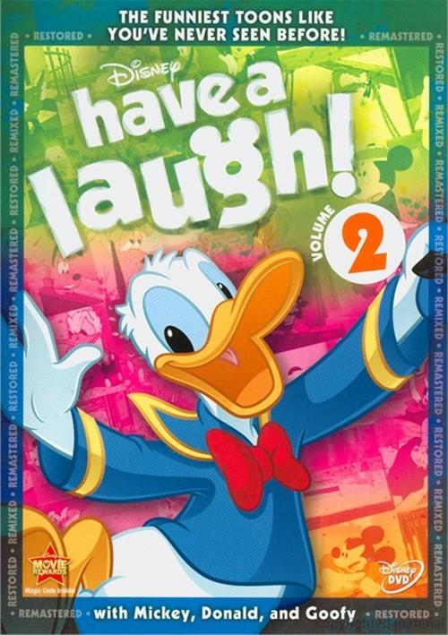 Have A Laugh: Volume 2 Movie