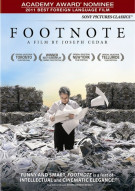 Footnote Movie