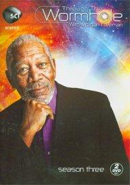 Through The Wormhole With Morgan Freeman: Season 3 Movie
