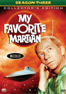My Favorite Martian: Season 3 Movie