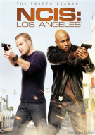 NCIS: Los Angeles - The Fourth Season Movie