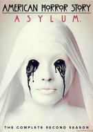 American Horror Story: Asylum Movie