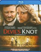 Devils Knot (Blu-ray + DVD Combo) Blu-ray