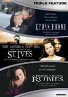 Period Romance Triple Feature Movie