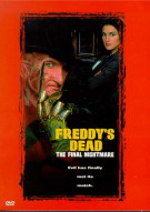 Freddys Dead: The Final Nightmare Movie