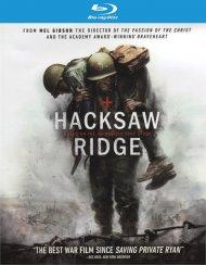 Hacksaw Ridge (4K Ultra HD + Blu-ray + UltraViolet) Blu-ray