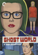Ghost World: The Criterion Collection Movie