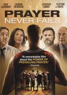 Prayer Never Fails Movie