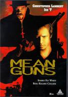 Mean Guns Movie