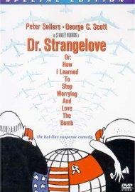 Dr. Strangelove: Special Edition Movie