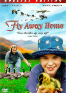 Fly Away Home: Special Edition Movie