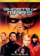 Ghosts Of Mars Movie