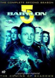 Babylon 5: The Complete Second Season Movie