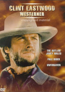 Clint Eastwood: Westerner Movie
