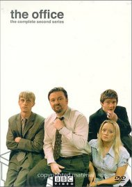 Office, The: The Complete First & Second Series (2 Pack) Movie