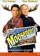 Welcome To Mooseport (Widescreen) Movie
