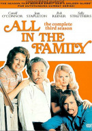 All In The Family: The Complete Third Season Movie