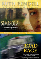 Ruth Rendell Mystery Double Feature: Road Rage / Simisola Movie