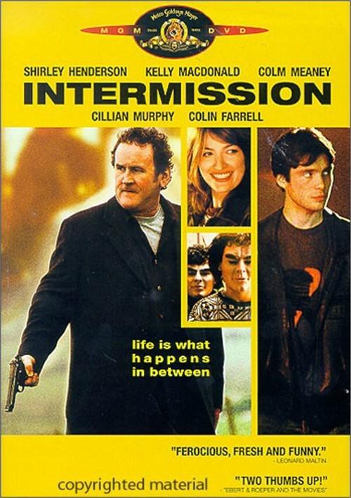 Intermission Movie