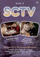 SCTV Disc 2: Southside Fracas & The Sammy Maudlin Show: Bob Hope In China Movie