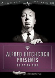 Alfred Hitchcock Presents: Season One Movie