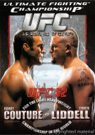 UFC 52: Couture Vs. Liddell Movie