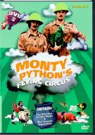 Monty Pythons Flying Circus: DVD 5 Movie
