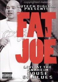 Fat Joe: Live At The Anaheim House Of Blues Movie