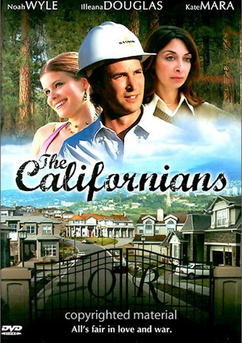 Californians, The Movie