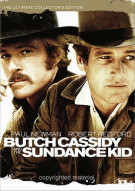Butch Cassidy & The Sundance Kid: Collectors Edition Movie