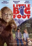 Little Bigfoot Movie