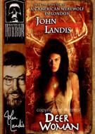 Masters Of Horror: John Landis - Deer Woman Movie