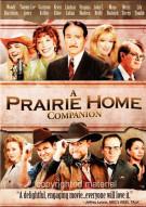 Prairie Home Companion, A Movie