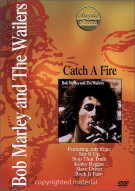 Classic Albums: Bob Marley And The Wailers - Catch A Fire Movie