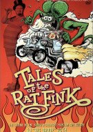 Tales Of The Rat Fink Movie